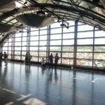 Visite de l'opéra de Lyon