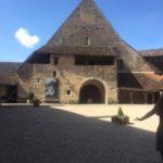 visite du Clos Vougeot