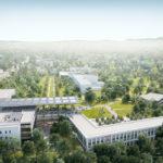 Mardi 18 février – Visite du Campus Numérique de Charbonnières