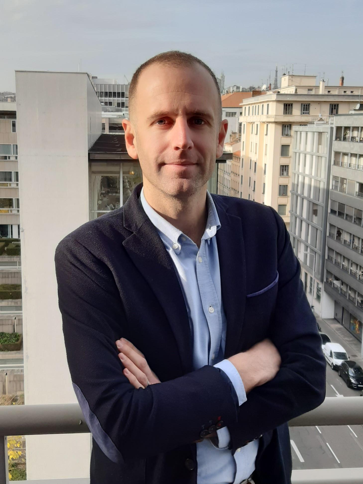 Christophe CASTELAIN